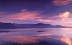 sky purple