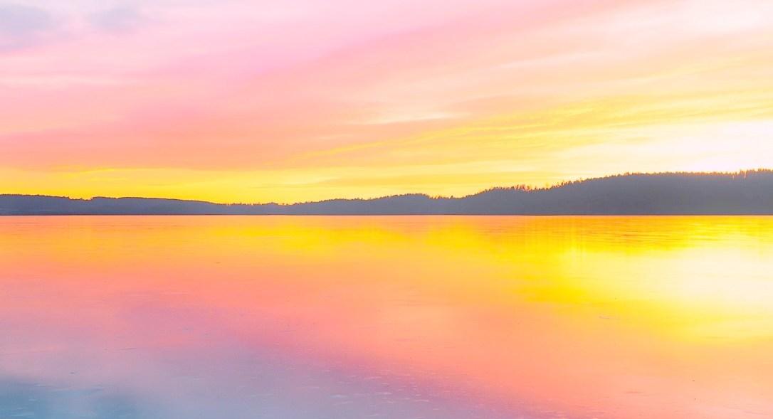 Malancheiah Lake